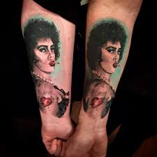 tattoo portraits on arm sean adams certified artist