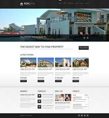 top 15 cms templates for real estate business gt3 themes