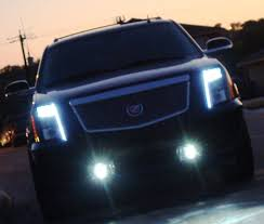 cadillac escalade tail lights bagged expee 2007 cadillac escalade specs photos modification