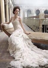 lazaro dresses lazaro regular wedding dresses ebay