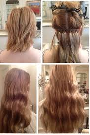 rapture hair extensions before after in hair extensions beauty hair