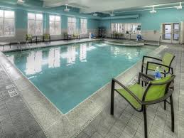 Anchorage Swimming Pools Hotel Springhill Suites Anchorage Lake Ak Booking