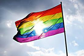 Flag Pic Eine Antwort Auf Das Ead Statement Zum Thema Homosexualität