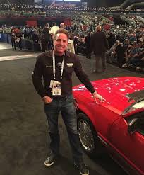 tom collins guy dennis collins u0027 mustang collection breaks 6 world records at