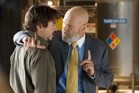 Jeff Bridges Home by Bridges On U0027iron Man U0027 Script Issues
