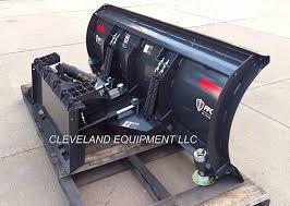 snow plow attachment ffc 5700 series cleveland equipment llc