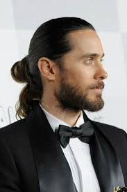 35 best the man bun images on pinterest hairstyles chignons and