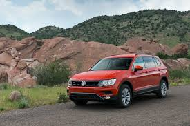2018 volkswagen tiguan canadian pricing released starts at 28 925