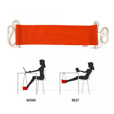 Foot Hammock For Desk by Smagreho Portable Adjustable Mini Office Foot Rest Stand Desk Foot