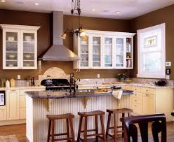 Paint Color Maple Cabinets Take A Look Closer This Paint Colors For Kitchens