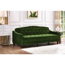 Blue Sleeper Sofa Sofa Novogratz Sofa Loveseat Sofa Cheap Loveseats Gray Tufted