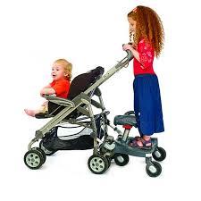 pedana per passeggino universale prima infanzia passeggini carozzine lettini articoli per il