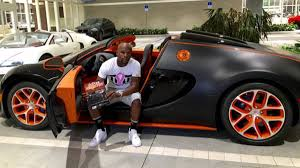 first bugatti ever made floyd mayweather drops 3 5 million on bugatti veyron autoweek