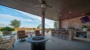 texland beauty with outdoor oasis and collector u0027s car garage will