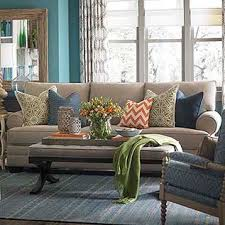 Over Sized Sofa Sofas And Couches Handmade By Bassett Furniture