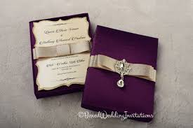 boxed wedding invitations ask a date to homecoming with boxed invitations boxed wedding