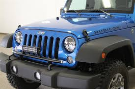 jeep jk hood led light bar kc hilites 8482 c10 10 combo beam led light bar kc 334