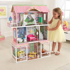 playsets kid kraft doll house kidkraft majestic mansion