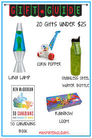 gift guide 20 cheap gifts 25 the inspired home