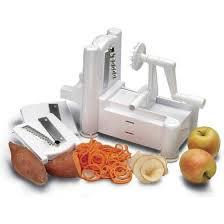 paderno cuisine spiral vegetable slicer paderno cuisine spiral slicer a 4982799 walmart com