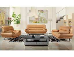 Leather Sofas Sets Modern Genuine Leather Sofa