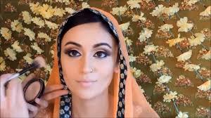 pakistani bridal makeup dailymotion mehndi bride makeup tutorial pakistani bride 2015 video dailymotion