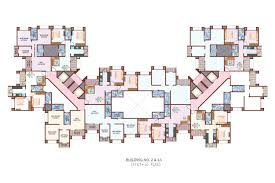 Floor Plan Of Apartment Apartment Floor Plans Designs U2013 Laferida Com