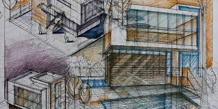 the best drawing exercises for the modern day architect u2013 freehand