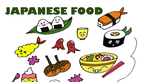 how to draw cute kawaii food in japan easy step by step drawing