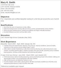 Sample Resume For Nanny Job by Cover Letter Format Sample Tyet2 With Regard To 17 Captivating For