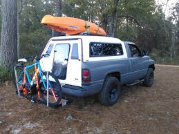 nissan frontier camper shell the best damn diy truck camper set up you u0027ll see youtube