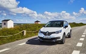renault paris cars desktop wallpapers renault captur initiale paris 2017