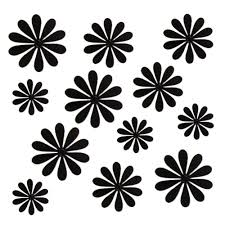 aliexpress com buy 3d flowers wall stickers creative acrylic