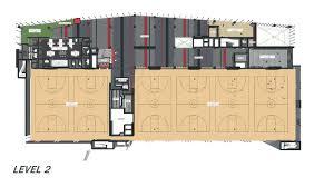 level 2basketball gym floor plans basketball court laferida com