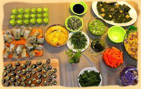 cuisine saine cesane