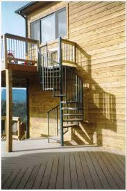 home design outdoor spiral staircase kit lawn building designers
