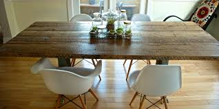 diy reclaimed wood table diy reclaimed wood table the aspirational hipster