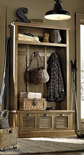 806 best organization ideas images on pinterest organization the perfect storage catchall when you walk into your home homedecorators com