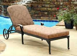 Wrought Iron Patio Chaise Lounge Living Room Elegant Wrought Iron Chaise Lounge Mobiledave Walmart