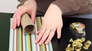Good Presents For Mom by Toilet Paper Roll Birthday Present Brilliantly Bland Crafts