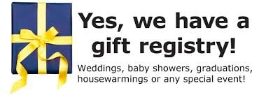 marriage gift registry bridal registry page 1 martin house gifts boutique