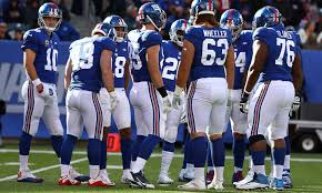 giants players thankful to be on thanksgiving giants wire