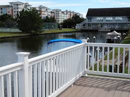 Wrap Around Deck by Wrap Around Deck And Roomie Inside Virginia Beach Rentalhomes Com