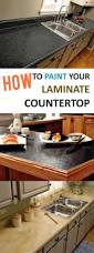 paint formica kitchen cabinets kitchen best 25 painting laminate countertops ideas on pinterest