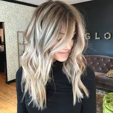 ash brown hair with pale blonde highlights 45 blonde highlights ideas for all hair types and colors