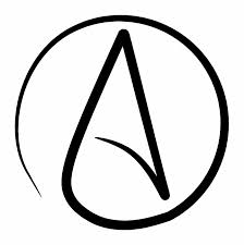 atheist symbol for tattoo tattoo ideas pinterest atheist
