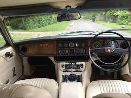 1971 jaguar xj6 2 8 manual o d coys of kensington