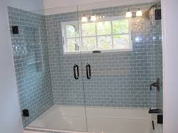 Orient Shower Doors 12 Design Tips For Glass Shower Enclosures Glass Depots Raleigh Nc