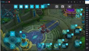 bluestacks joystick settings how to play mobile legends on pc using keyboard and mouse