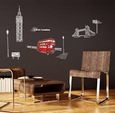 i love london wall stickers wallstickery com